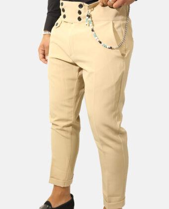 World pantalone