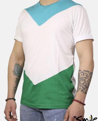 T-shirt MIX