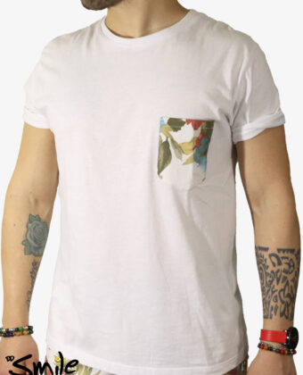 T-shirt Floreal