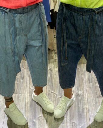 Jeans Japan Chiaro e scuro pantalone uomo denim con cintura vestibilita' regolare Ddsmile